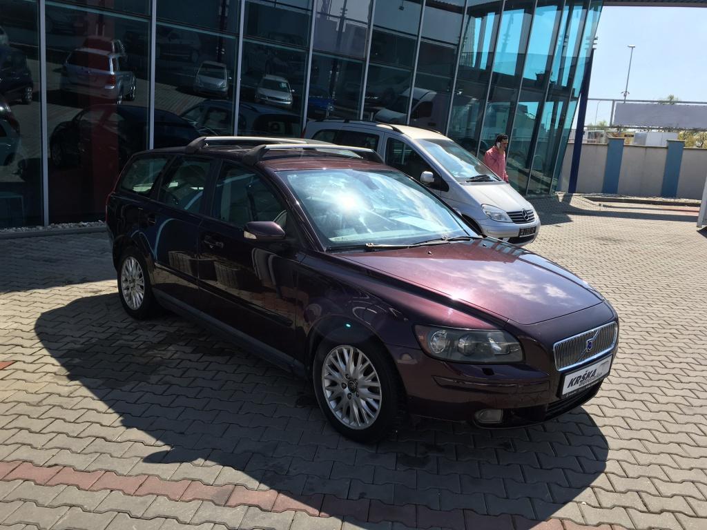 Volvo V50 2.0D SK ŠPZ !!!AKCIA 12 mesačná záruka!!!