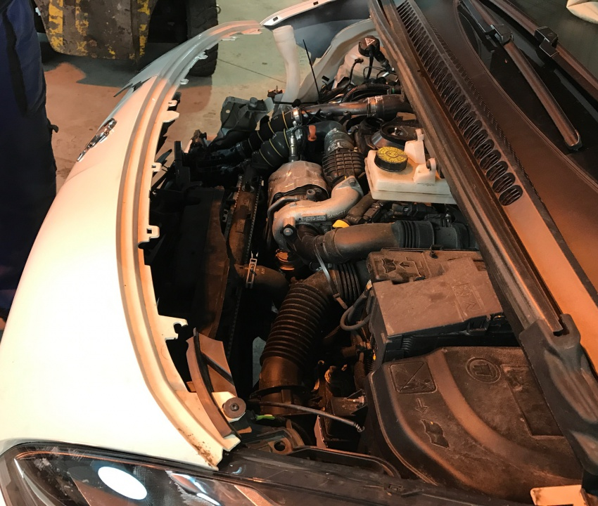 Nissan X-TRAIL 2.0DCi 4x4 SK ŠPZ