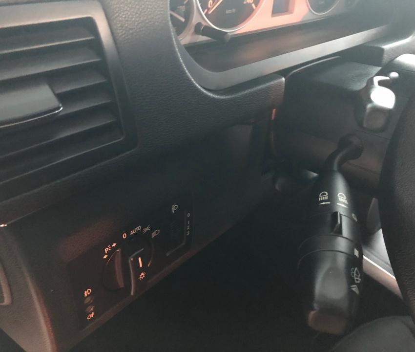 Mercedes Vito 2.2CDi SK ŠPZ