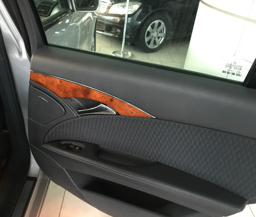 Mercedes C 220CDI