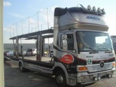 M - Atego 1317 Autotransport,